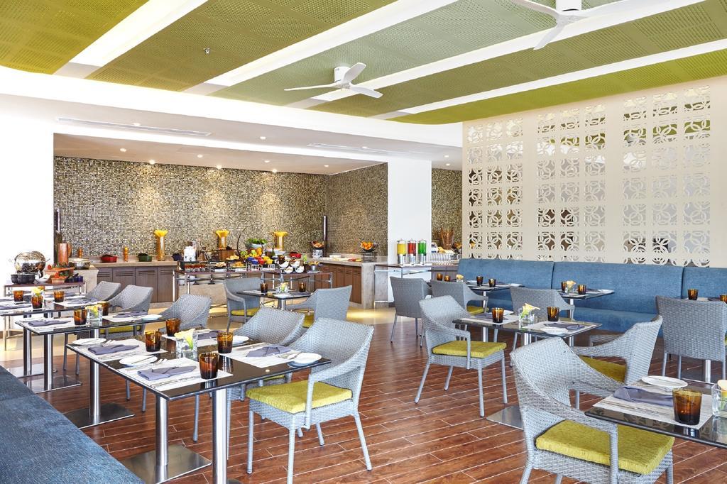 رستوران هتل اوزو کندی