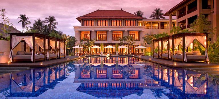 هتل ۵ *کنراد بالی | Conrad Bali Hotel
