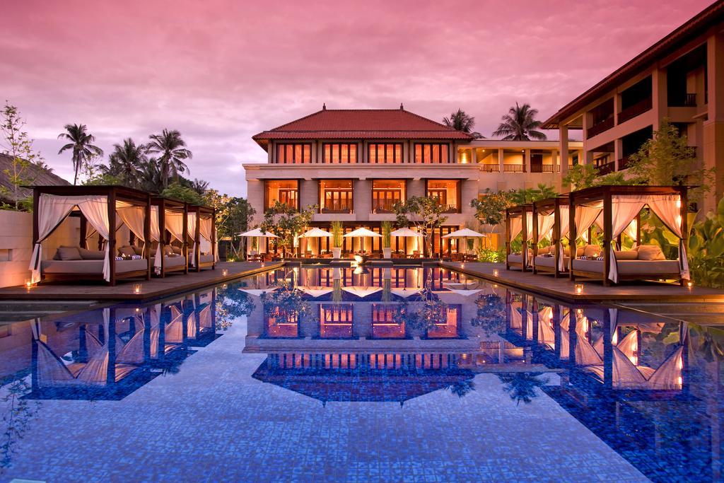 Photo of هتل ۵ *کنراد بالی | Conrad Bali Hotel