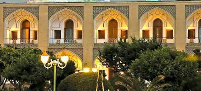 تور ترکیبی اصفهان و یزد | تور ترکیبی ایرانگردی