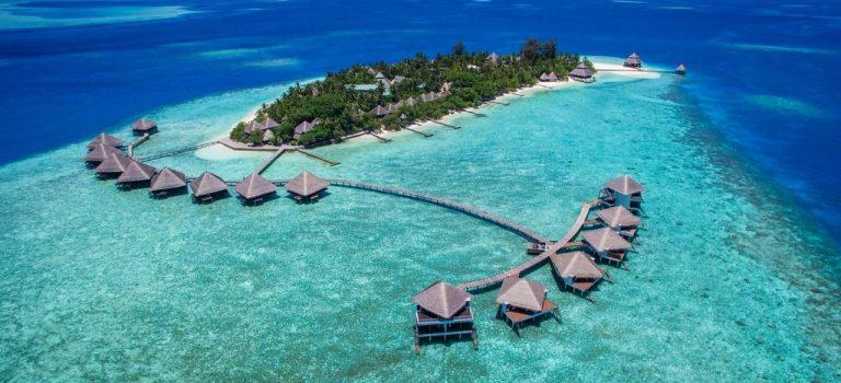 هتل آداران کلاب | Adaaran Club Hotel