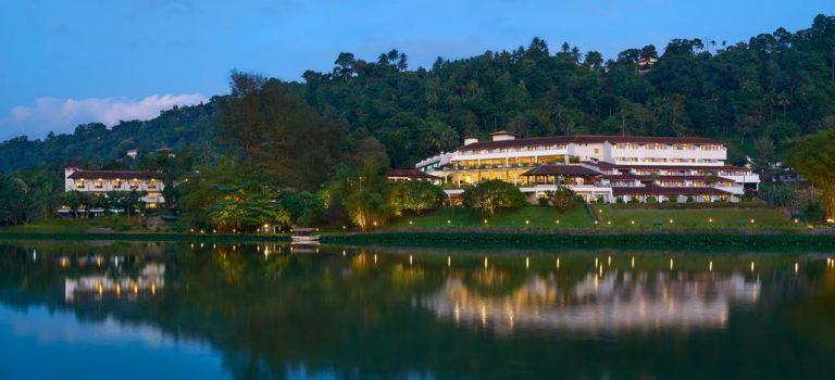 هتل سینامون سیتادل کندی | Cinnamon Citadel Kandy