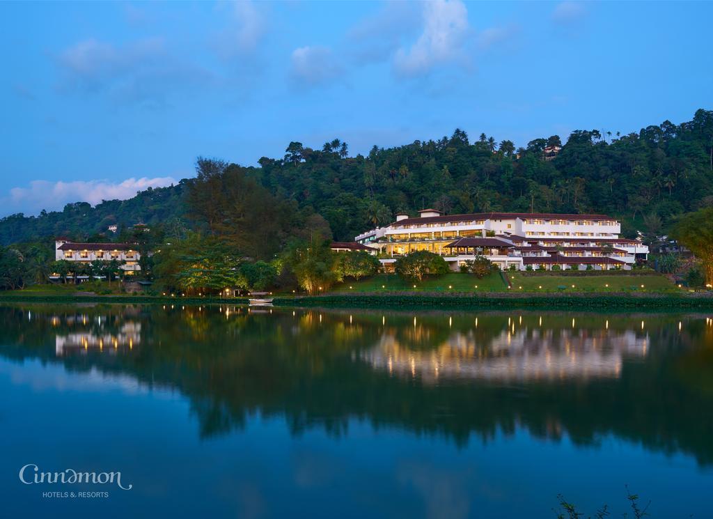 Photo of هتل سینامون سیتادل کندی | Cinnamon Citadel Kandy