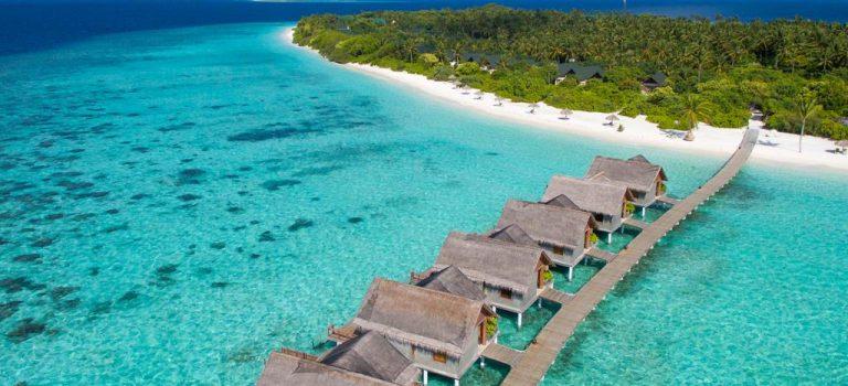 هتل فوراوری آیلند ریزورت | Furaveri Island Resort