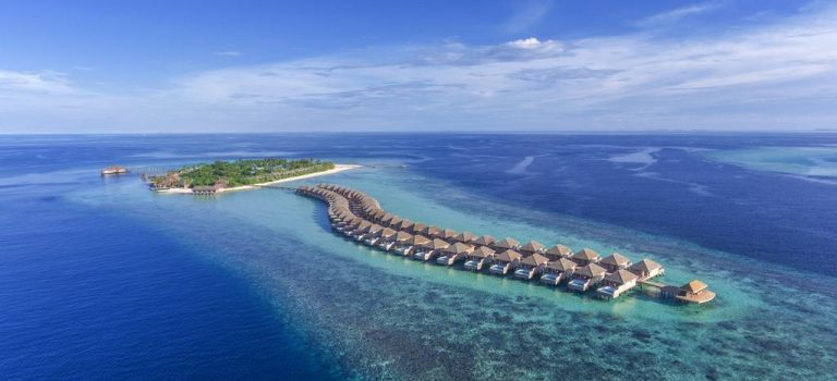 هتل هوراوالهی آیلند ریزورت |Hurawalhi Island Resort