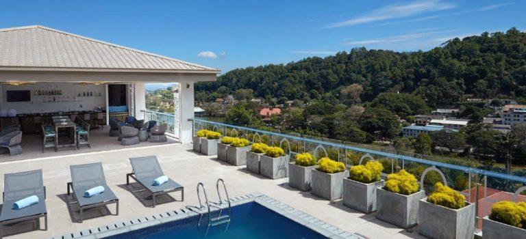 هتل  اوزو کندی | هتل ازو کندی | OZO Hotel Kandy