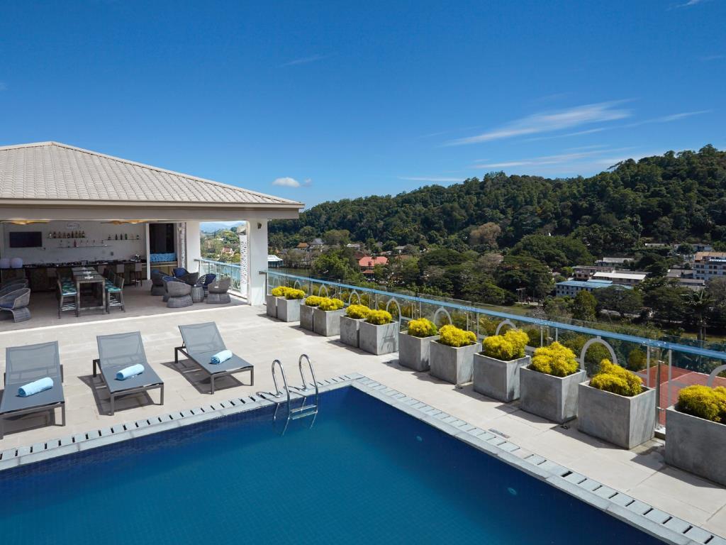 Photo of هتل  اوزو کندی | هتل ازو کندی | OZO Hotel Kandy