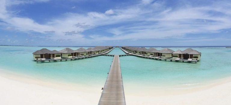 هتل پارادایز آیلند ریزورت | Paradise Island Resort