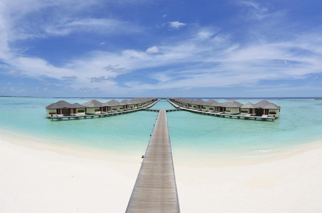 Photo of هتل پارادایز آیلند ریزورت | Paradise Island Resort