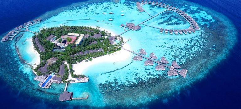 هتل سنتراگرند آیلند ریزورت | Centara Grand Island Resort