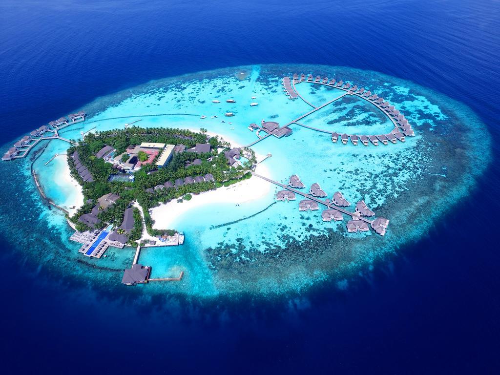 Photo of هتل سنتراگرند آیلند ریزورت | Centara Grand Island Resort