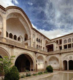 تور ترکیبی اصفهان و شیراز و کاشان