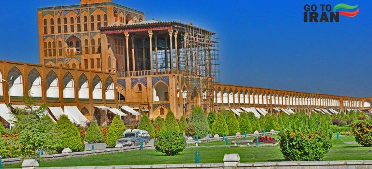 تور ترکیبی کاشان، اصفهان و یزد