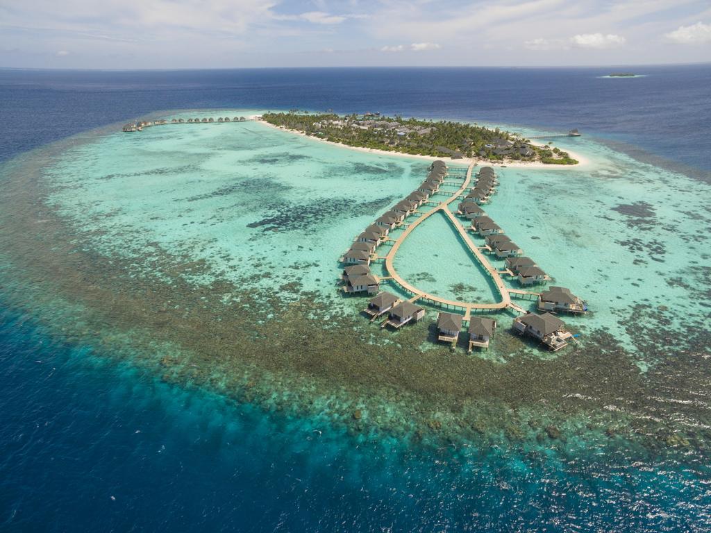 Photo of هتل آماری هاوودا مالدیو | Amari Havodda Hotel