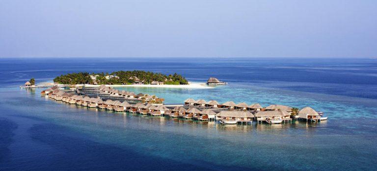 هتل دبلیو مالدیو | W Maldives HOTEL