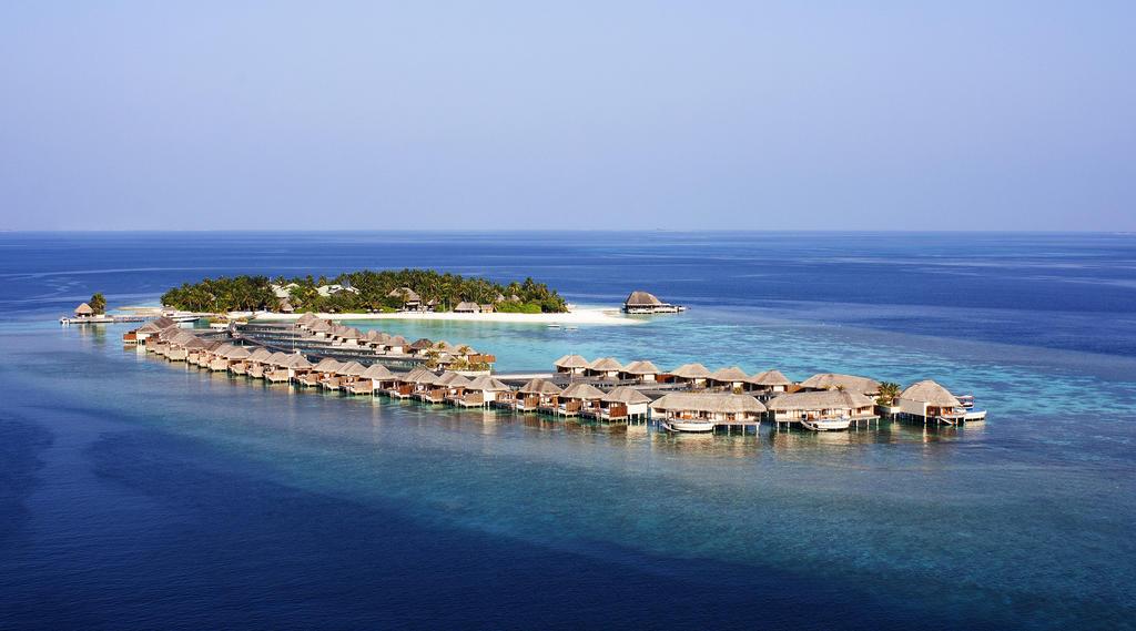 Photo of هتل دبلیو مالدیو | W Maldives HOTEL