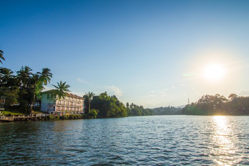 رودخانه ماهاولی