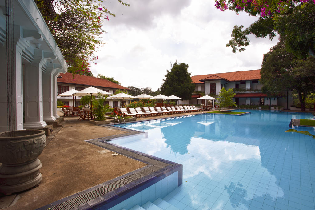 هتل ماهاوالی