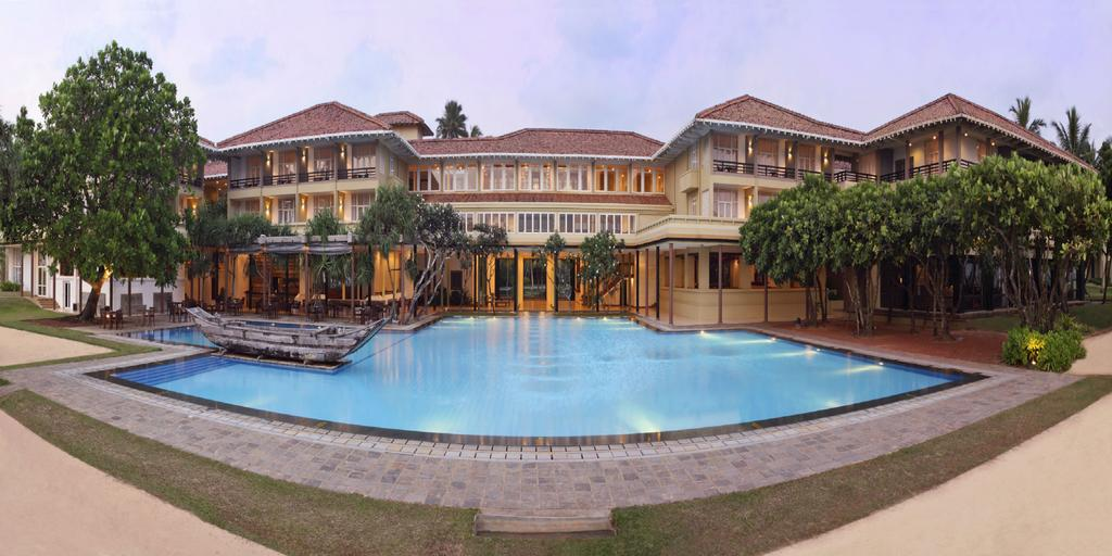 Photo of هتل هریتانس آهونگالا | Heritance Ahungalla