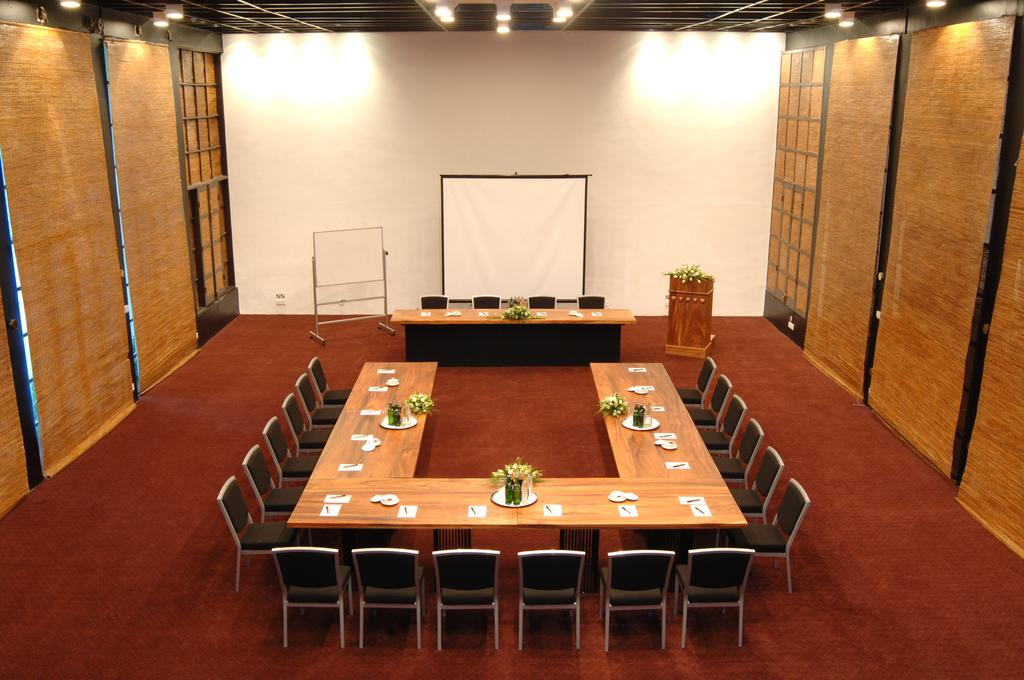 سالن کنفرانس هتل هریتانس آهونگالا