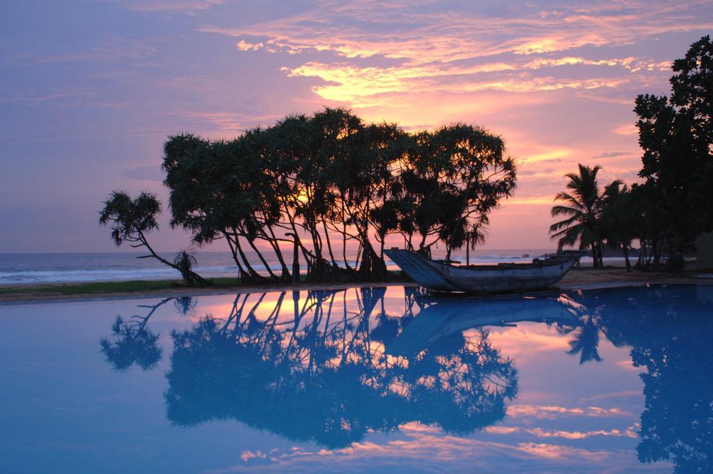 هتل هریتانس آهونگالا
