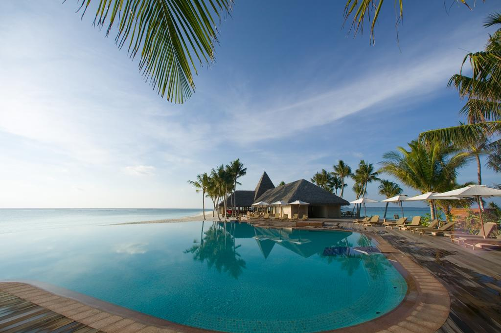 هتل ولیگاندو