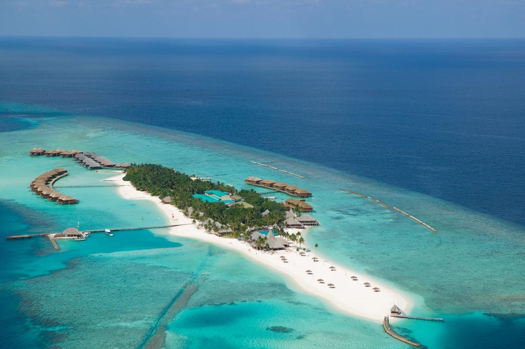 Photo of هتل ولیگاندو آیلند مالدیو پنج ستاره ای بی نقص با خدماتی بی نظیر
