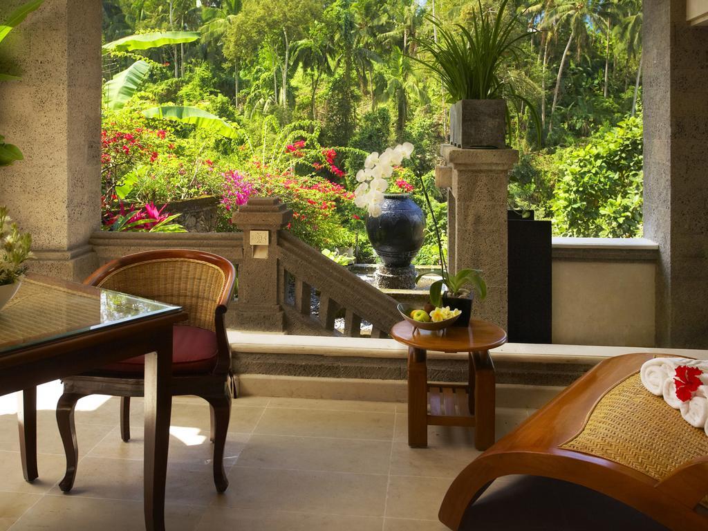 هتل ویسروی بالی