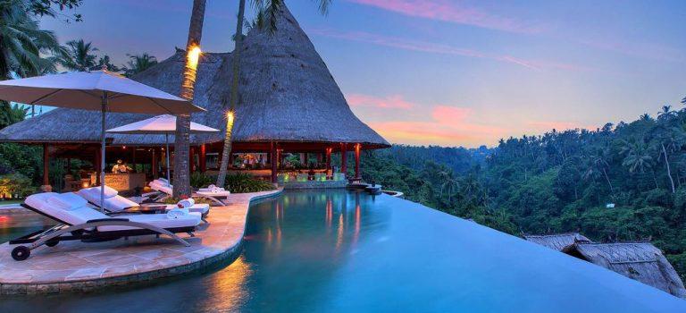 هتل ویسروی عبود بالی | Viceroy Hotel Ubud Bali