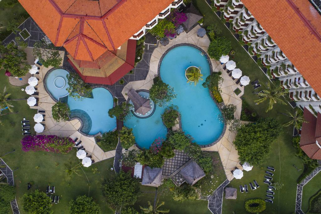 هتل گرند میریج بالی