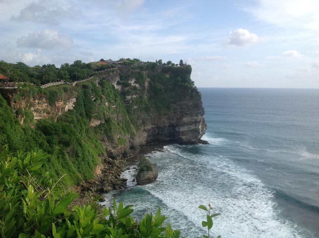 ساحل زیبای بالی