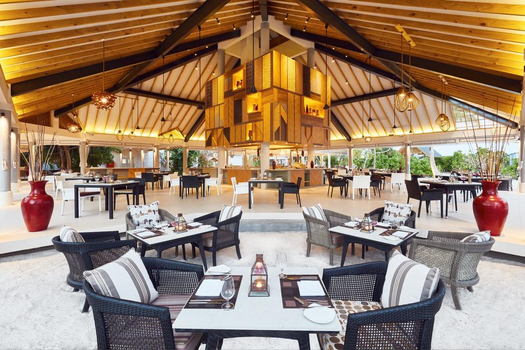 نمای داخلی هتل آماری هاوودا