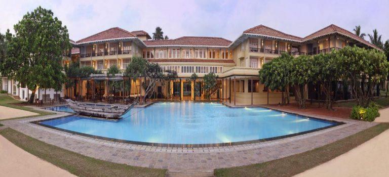 هتل هریتانس آهونگالا   Heritance Ahungalla