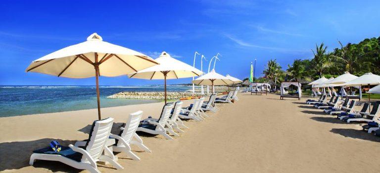 هتل گرند میریج بالی | هتل ۵* گرند میریج | Grand Mirage Resort Bali