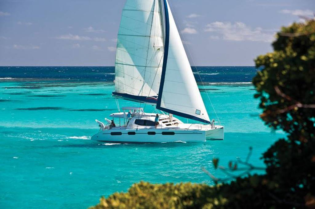 Photo of قایق های تفریحی کاتاماران سیشل|Catamaran Cruise Seychelles