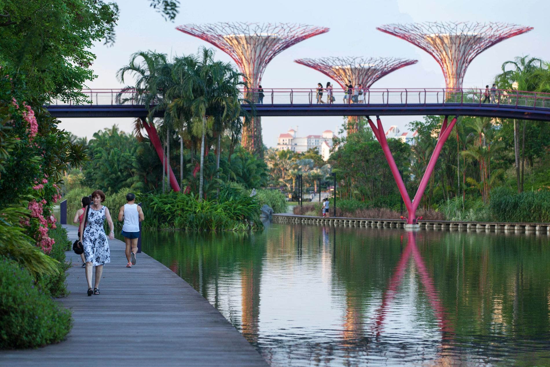 تور ماکائو و سنگاپور