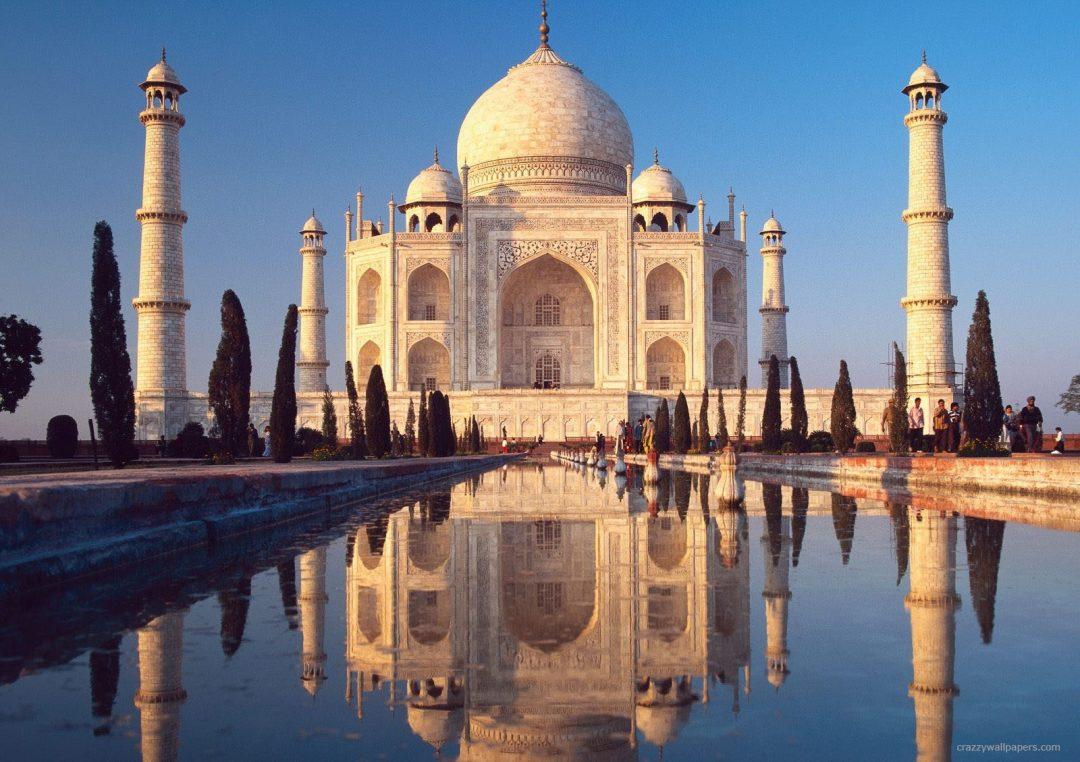 تور مثلث طلایی هند ویژه نوروز ۹۷ - ۱۰