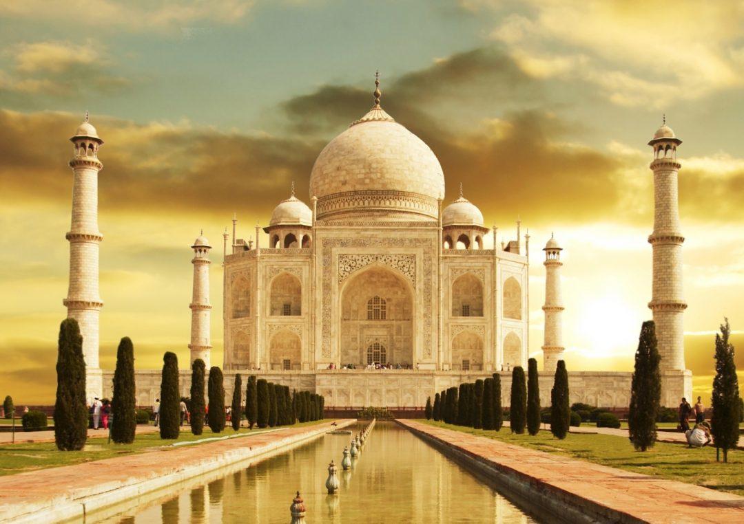 تور مثلث طلایی هند ویژه نوروز ۹۷