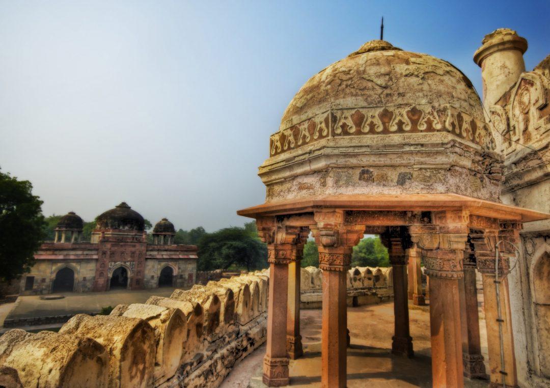 تور مثلث طلایی هند ویژه نوروز ۹۷ - ۳