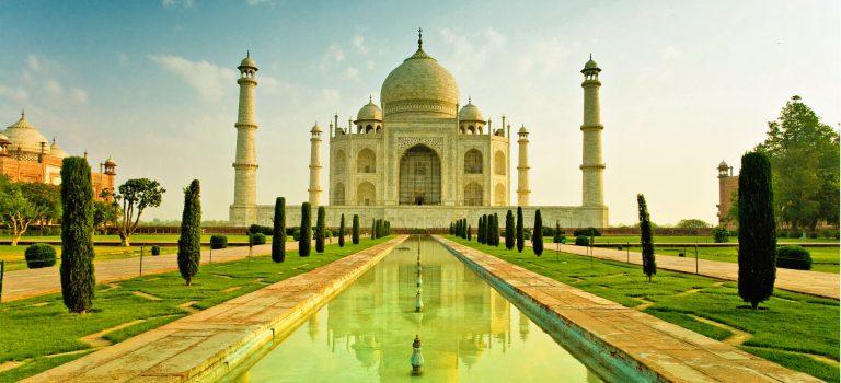 تور مثلث طلایی هند ویژه بهار ۹۷ | تور هند (دهلی-آگرا-جیپور)