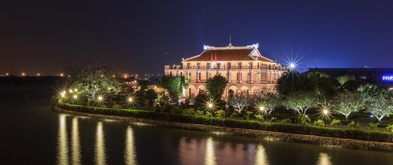 تور ویتنام پاییز ۹۷