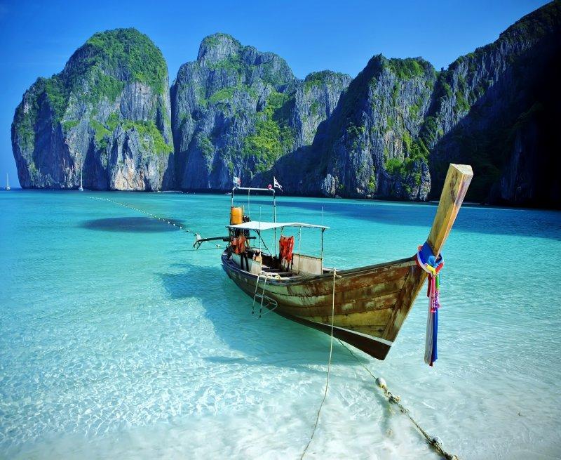 تور تایلند و ماکائو با پرواز ماهان
