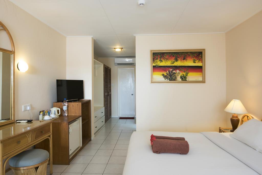 نمای داخلی هتل هالیدی آیلند
