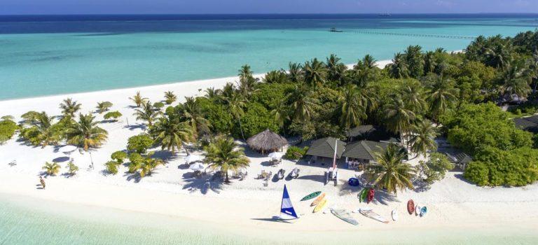 هتل هالیدی آیلند | Holiday Island Hotel