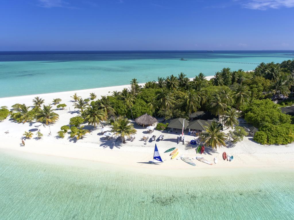 Photo of هتل هالیدی آیلند ریزورت چهار ستاره ارزان قیمت در مالدیو