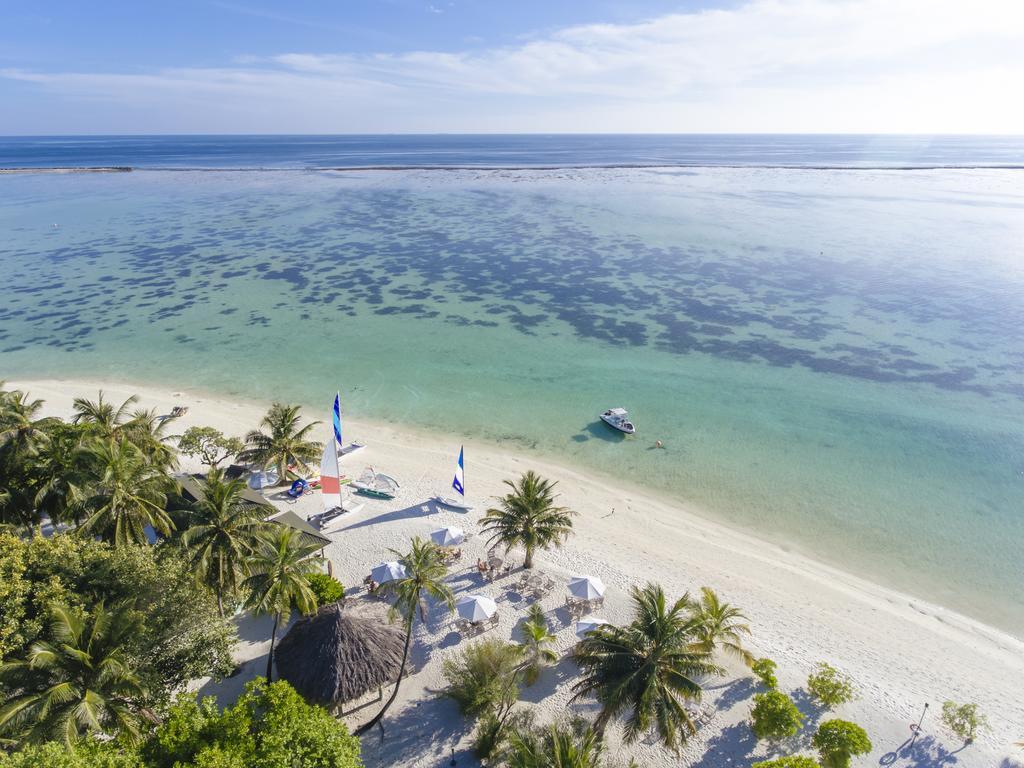 ساحل هتل هالیدی آیلند