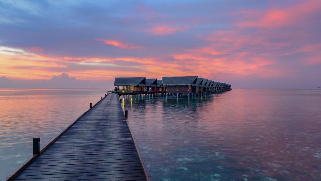 Photo of هتل آداران هودهوران فوشی | Adaaran Select Hudhuranfushi