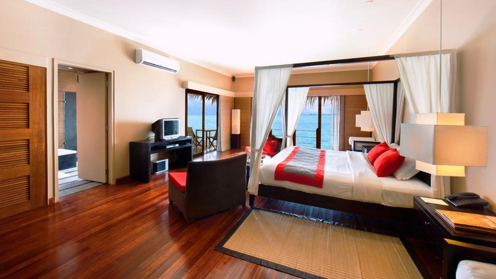 نمای داخلی هتل آداران سلکت هوداران