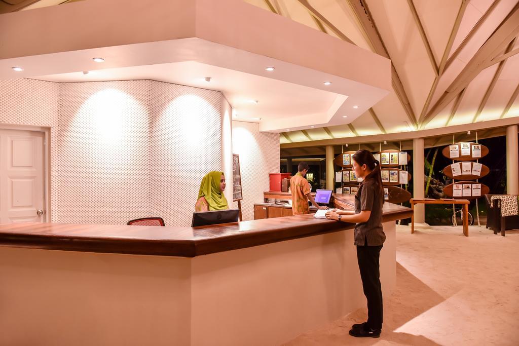 لابی هتل آداران سلکت هوداران