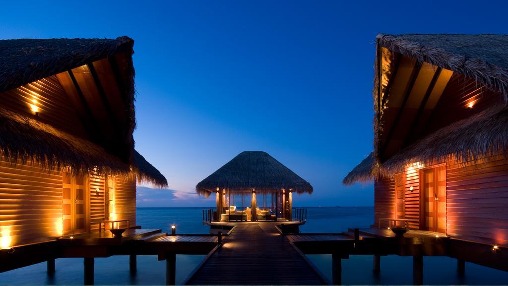 هتل آداران سلکت هودهوران فوشی مالدیو